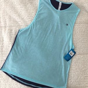 NTW Women's Size Small Champion Tank Top